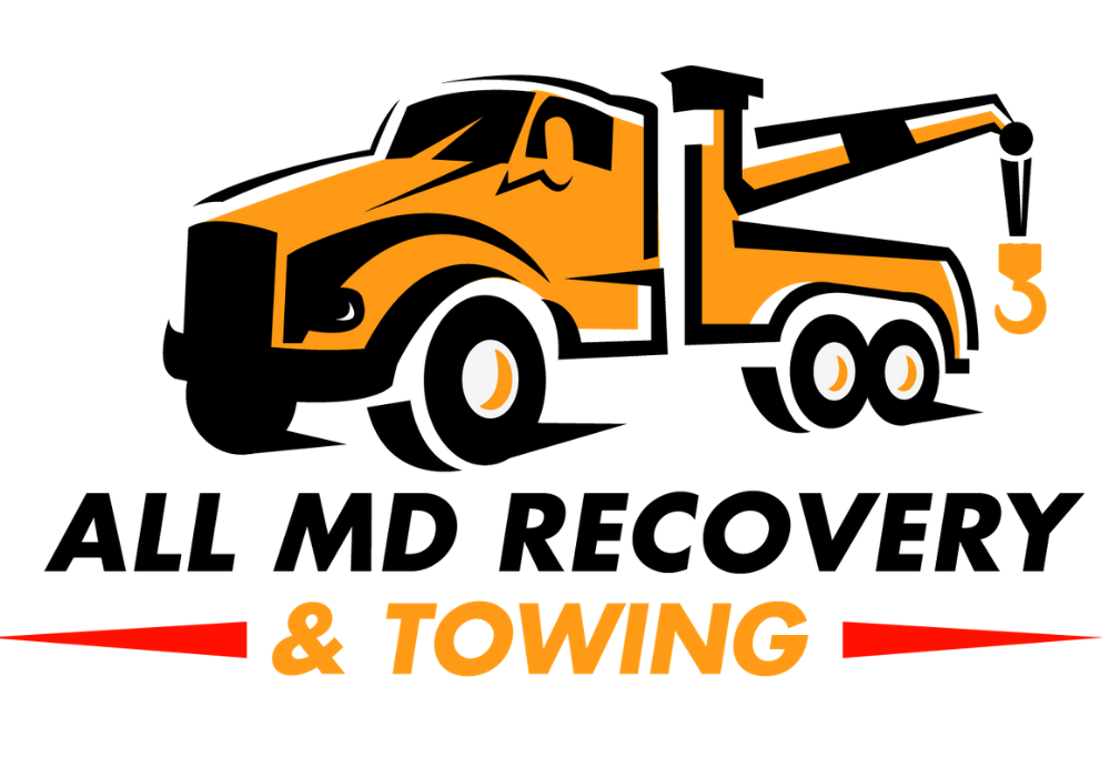Trusted towing services in Maryland
